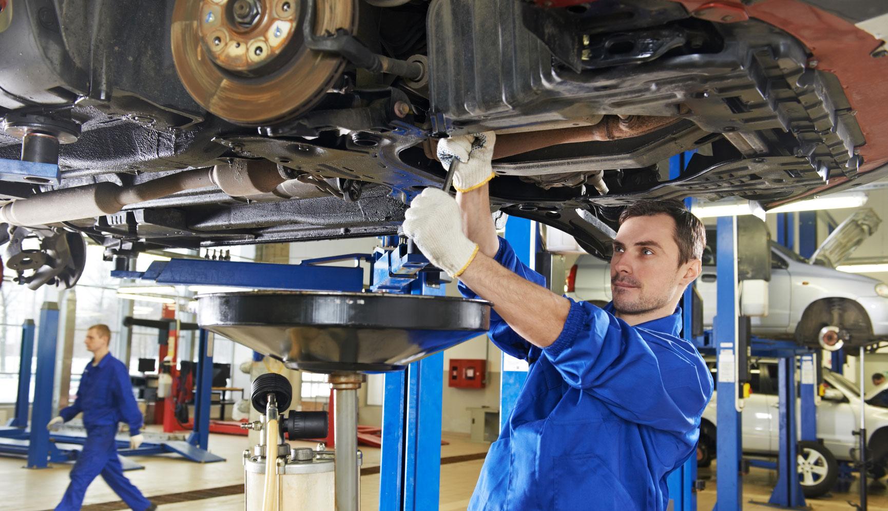 Kontakta oss! - bilreparation skänninge