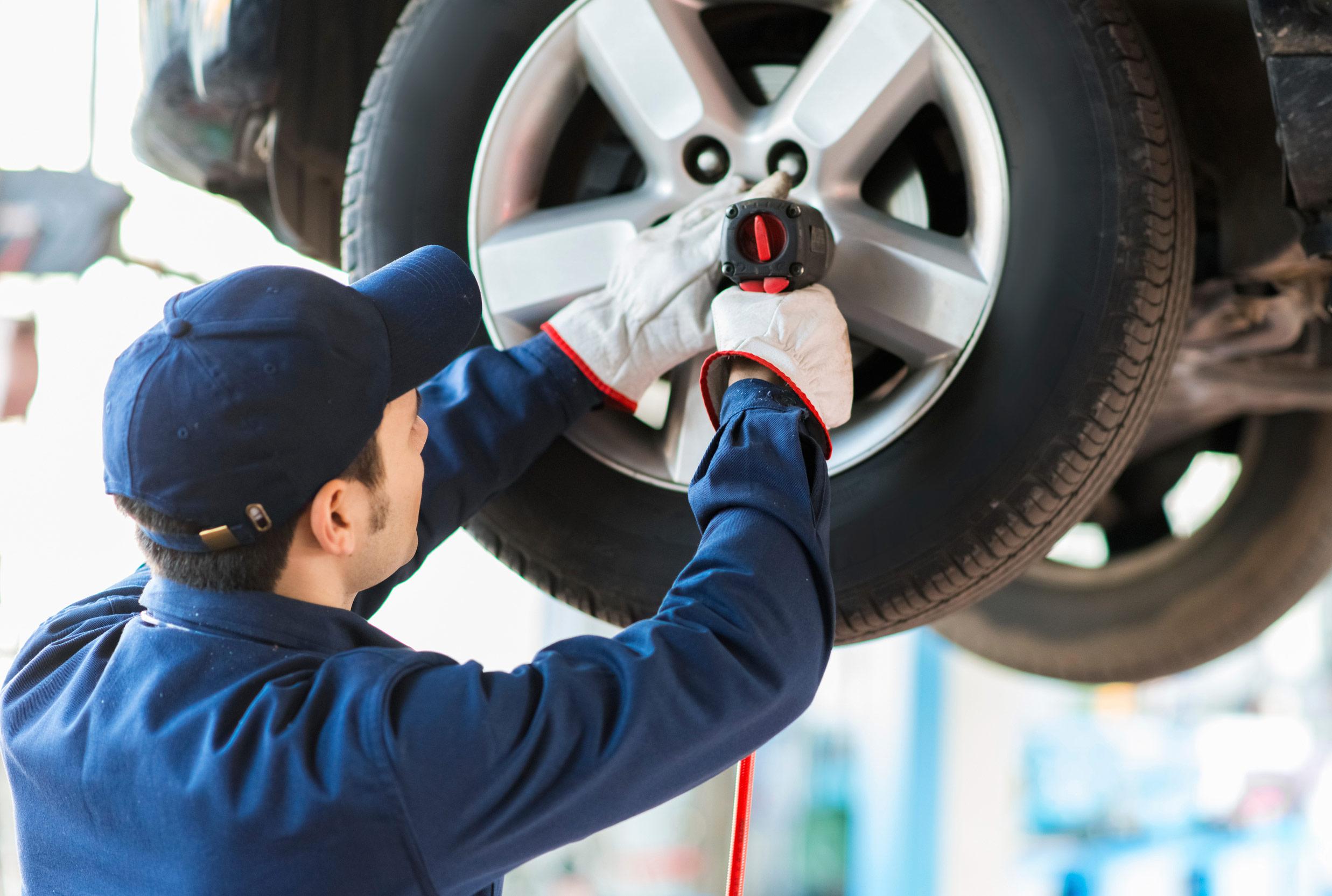 Bilreparation i Skänninge - bilreparation skänninge